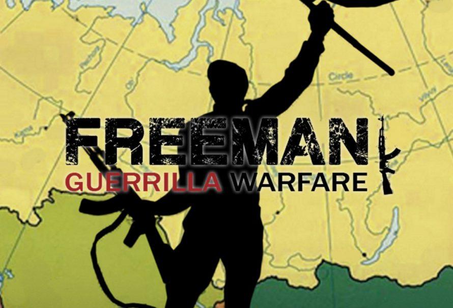 Freeman: Guerilla Warfare Preview