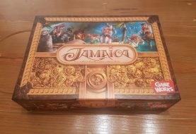 Jamaica Review - A Pirate's Life For Me