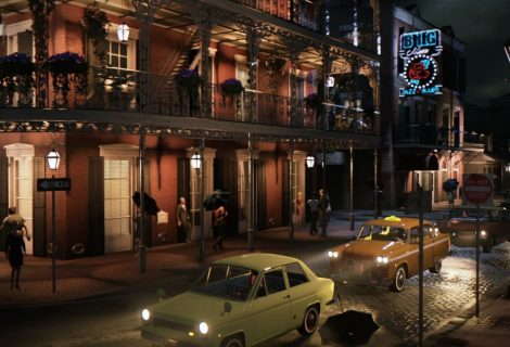 Mafia 3 Developer Hangar 13 Sees Massive Layoffs