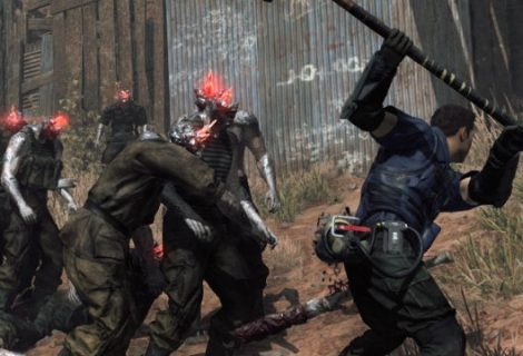 Konami's Metal Gear Survive Did Not Sell Very Well In The UK