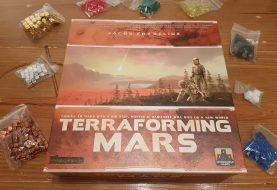 Terraforming Mars Review - An Out Of This World Experience