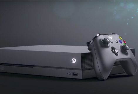 Xbox One S And Xbox One X Might Soon Get 1440 Support