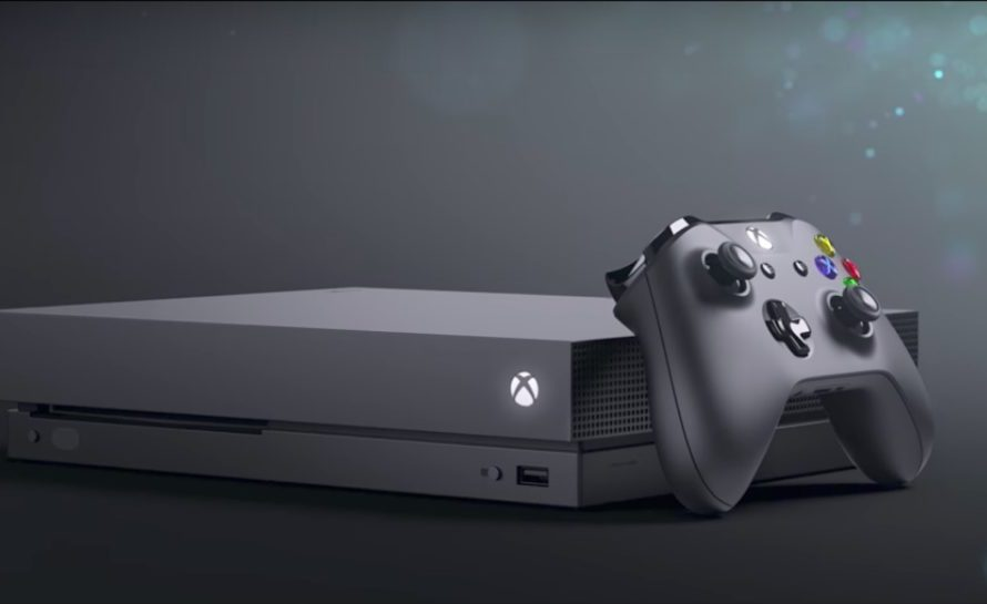 Xbox One 1440p Support Coming in New Early Preview Build