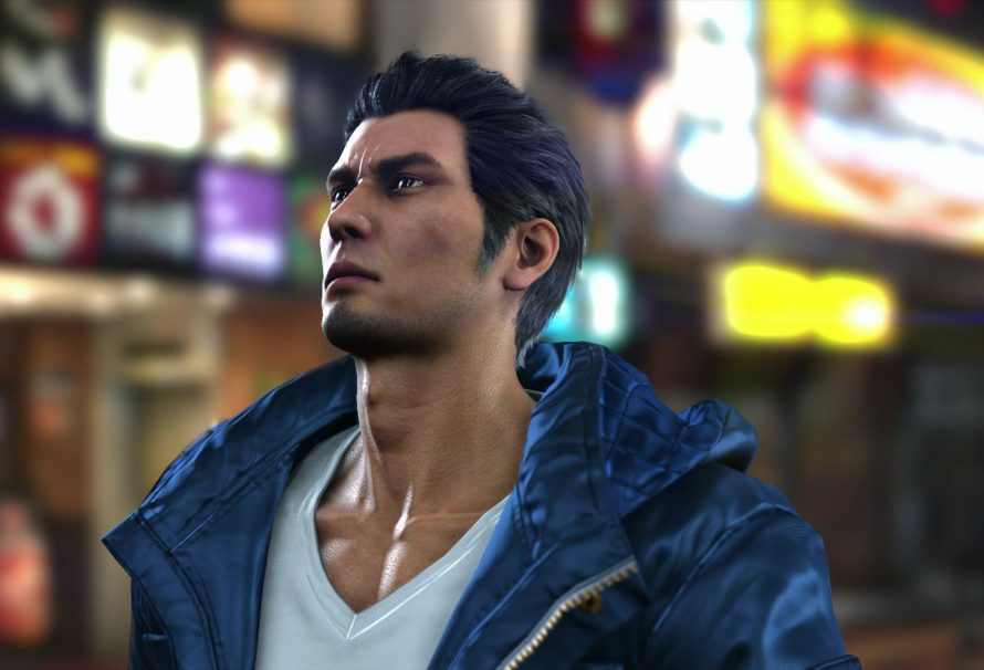 Yakuza 6: Song of Life Gets A Release Date Delay In The West