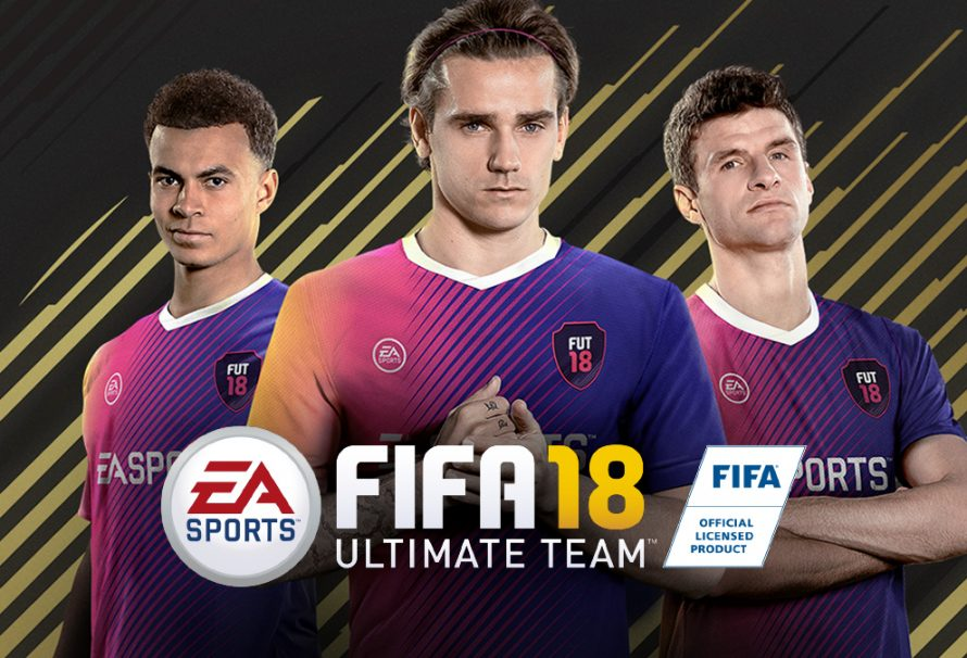 Reddit User Admits He's Addicted To FIFA's Ultimate Team Mode Microtransactions