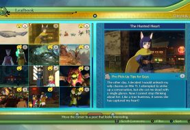 Ni no Kuni 2 Guide- Leafbook detailed