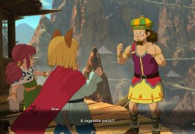 Ni No Kuni II is the closest to Suikoden you'll ever get