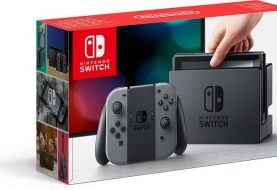 Nintendo Switch System Update Version 5.0.1 Is Available Now