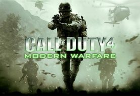 Call of Duy 4: Modern Warfare is now Xbox One backwards compatible