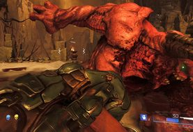DOOM now supports 4K for Xbox One X and PS4 Pro