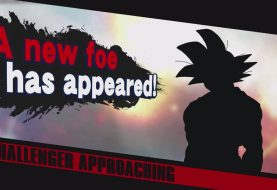 It Would Be Cool If Goku Is Featured In Super Smash Bros On Nintendo Switch