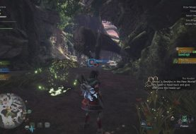Monster Hunter: World - How to Fight Deviljho and Special Assignment Reward