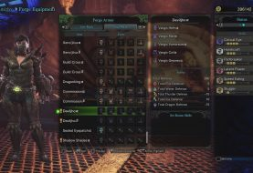 Monster Hunter: World's Deviljho Update is What a Free Update Should Be