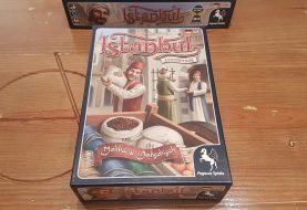 Istanbul: Mocha & Baksheesh Review - Coffee Sweeps The City