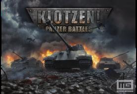 WWII Strategy Game Klotzen! Panzer Battles Planned For Summer 2018