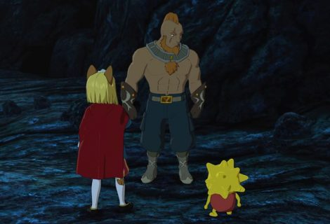 Ni no Kuni 2 Patch 1.02 now live for both PC and PS4