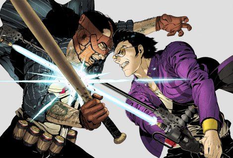 Travis Strikes Again: No More Heroes Gameplay Showcased in New Trailer