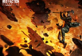Red Faction Guerrilla remastered edition announced for PC and consoles