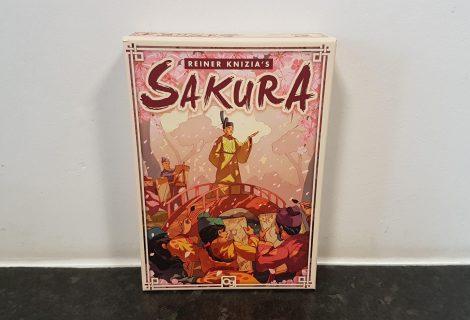 Sakura Review - Programming Made Fun