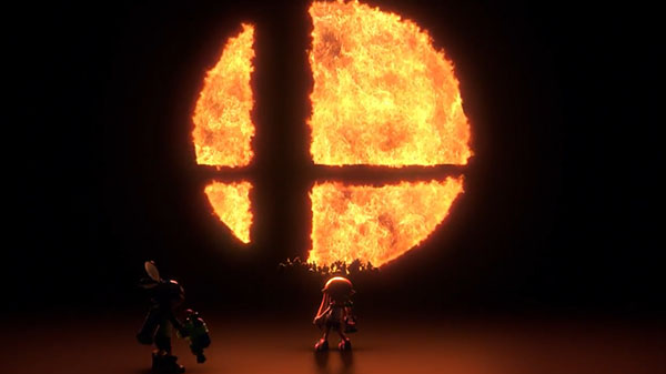 Super Smash Bros. Announced for Switch; Releases in 2018