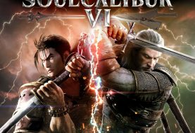 The First Box-Art For SoulCalibur VI Has Been Revealed