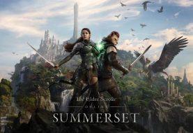 The Elder Scrolls Online: Summerset announced
