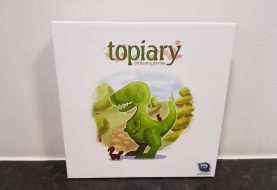 Topiary Review - Tremendously Trimmed Trees