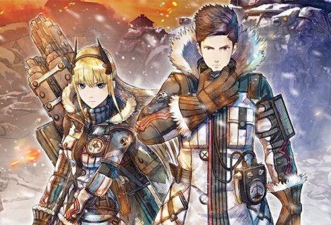 Valkyria Chronicles 4 launches this Fall in North America and Europe