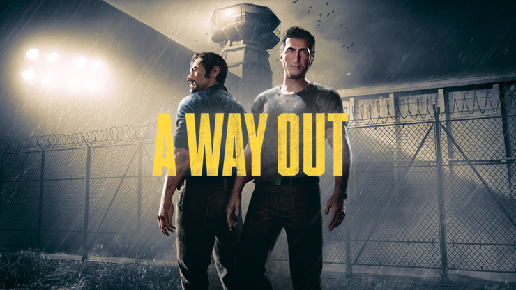 The Achievement List For EA's 'A Way Out' Video Game Has Now Escaped