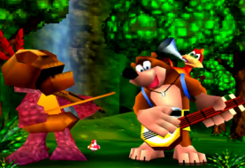 Is There A Chance We Can See Banjo Kazooie In Super Smash Bros. Switch?