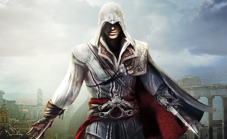 Next Assassin's Creed Rumored To Take Place In Greece, Coming In 2019