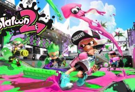Nintendo To Hold Switch Super Smash Bros. And Splatoon 2 Tournaments