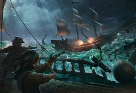 Rare Plans To Support Sea of Thieves For A Long Time
