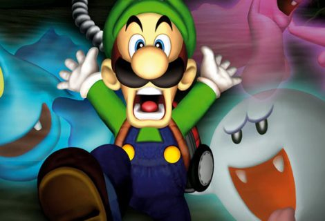 WarioWare Gold, Mario and Luigi; Bowser's Inside Story + Bowser Jr's Journey and Luigi's Mansion remake coming to 3DS
