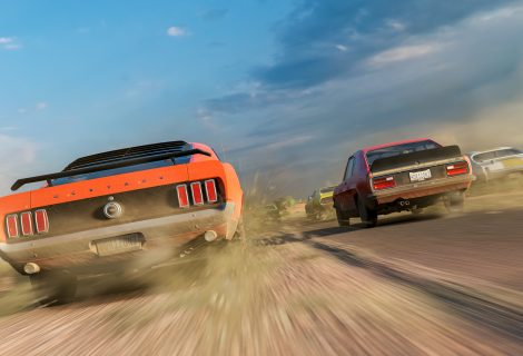 Forza Horizon 4 Expected To Be Announced At E3 2018