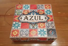 Azul Review - A Glorious Puzzle