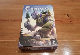 Century Golem Edition - Spices Become Crystals