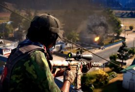 Far Cry 5 is now the fastest selling Far Cry title in history