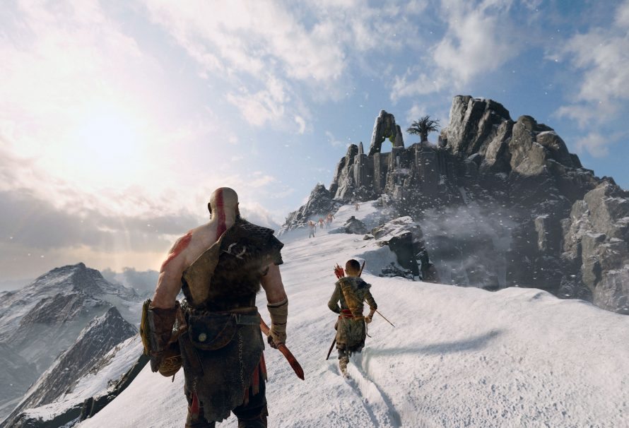 God of War - 5 tips to help you on your epic journey