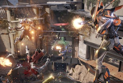 Boss Key Productions Talks About The Future For Lawbreakers
