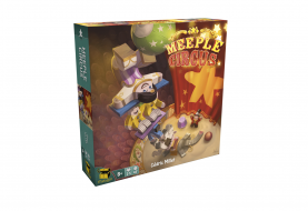 Meeple Circus - No Clowning Around!