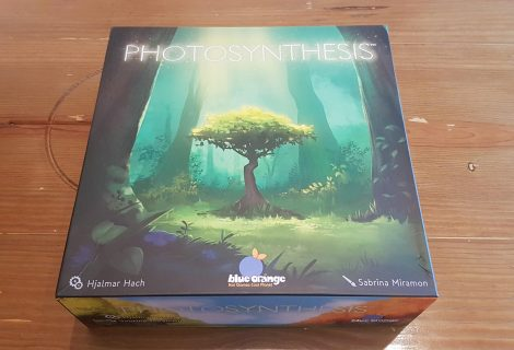 Photosynthesis Review - A Puzzle That Grows On You