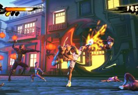 Shaq Fu 2 Finally Gets A Release Date And Other Additional Info