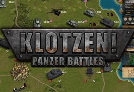 Exclusive Interview With Klotzen! Panzer Battles Developers Maxim Games
