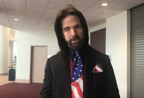 Competitive Gamer Billy Mitchell Responds To His High Scores Getting Removed