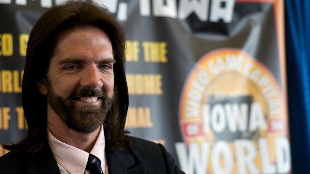 Competitive Gamer Billy Mitchell Now Banned From Twin Galaxies