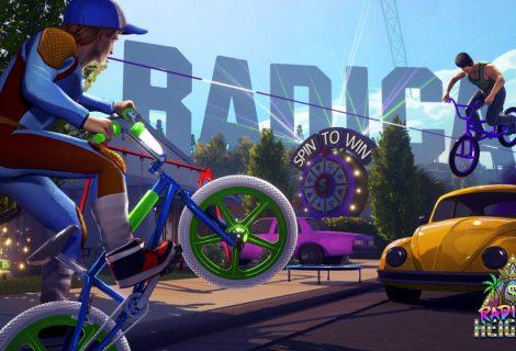 Lawbreakers Devs Reveal New Battle Royale Game Called 'Radical Heights'
