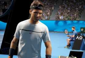 AO International Tennis Gets Rated By The ESRB