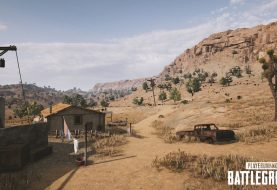 Xbox One Version Of PUBG Is Finally Getting The Miramar Map This Week