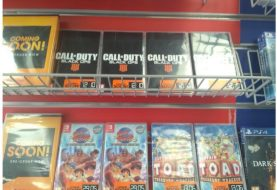 Rumor: Gamestop Posts Call of Duty: Black Ops 4 Game Case For Nintendo Switch